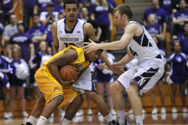 'Cats Latest to Feast on U Turnovers