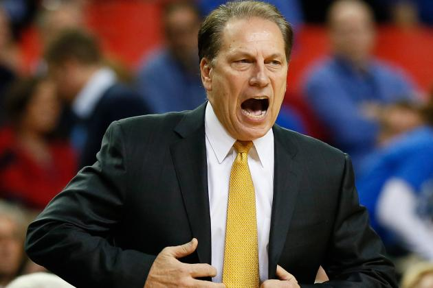 Tom Izzo Provides ESPN More Details of Jan. 16 Fight
