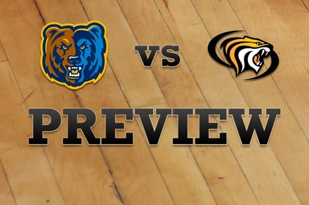 UC Riverside vs. Pacific: Full Game Preview