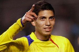 Cevallos: 'I've Signed for Juventus!'