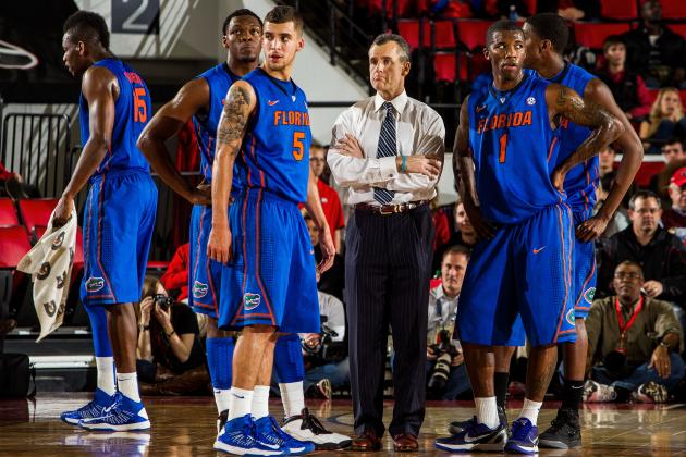 Odds Are Florida Wins National Title