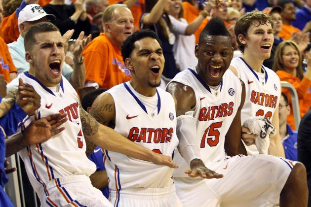 Florida Gators Forge Their Own Identity