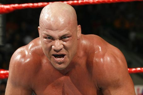 Kurt Angle Reveals When He Plans to Retire, Kid Kash's Departure Confirmed