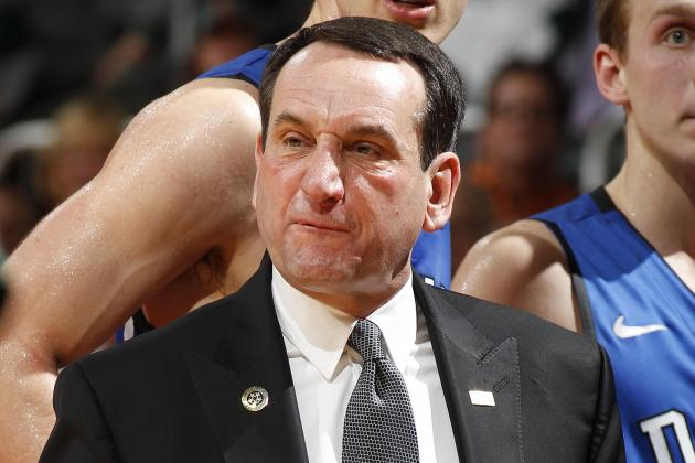Duke Basketball: Coach K's Legend Grows with Wee Hours Practice Controversy