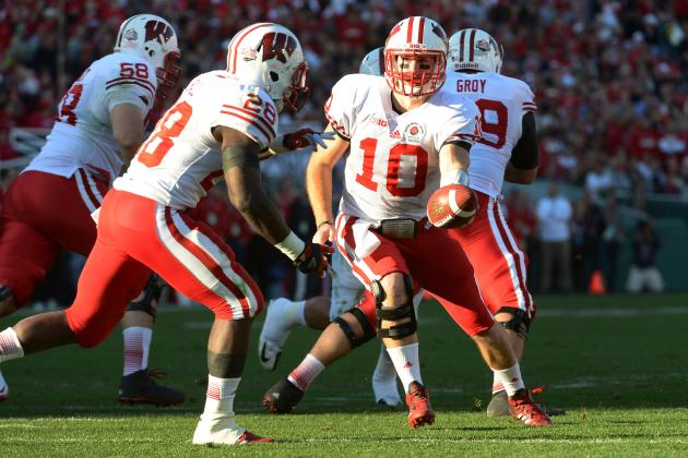 Badgers Football: Simon Is Officially Named Strength Coach
