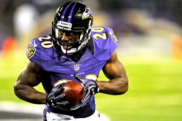 Ed Reed of Baltimore Ravens: 'I'll Be Playing Next Year'