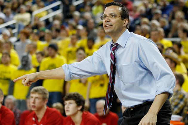Huskers Have Already Overachieved for Season One of the Tim Miles Era