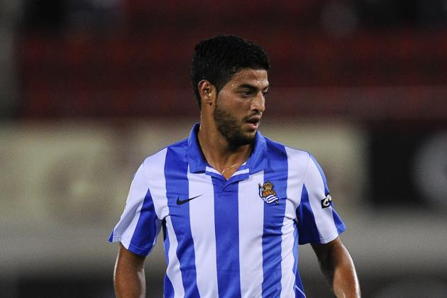 Carlos Vela: Why the Mexican Will Not Make It to the 2014 World Cup