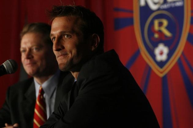 Real Salt Lake: Dave Checketts Sells RSL to Dell Loy Hansen