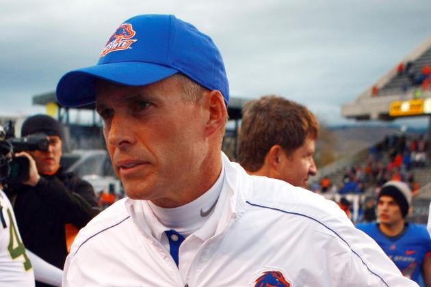 Boise State Football Going Coast to Coast for Secondary Depth