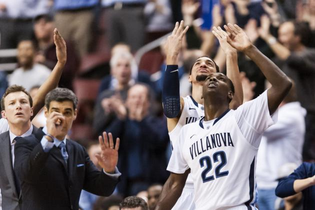 NCAA Tournament 2013: Watered-Down Big East Should Sweat Selection Sunday