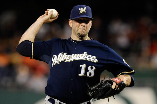 Shaun Marcum Signs with Mets: Royals Made Mistake by Passing on Starting Pitcher