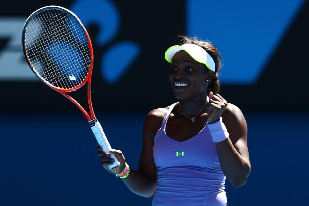 Australian Open 2013: Players Who Will Use Deep Runs to Propel Big Seasons