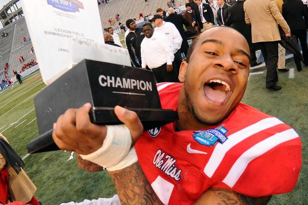 Robert Nkemdiche Hedging on Visit to LSU
