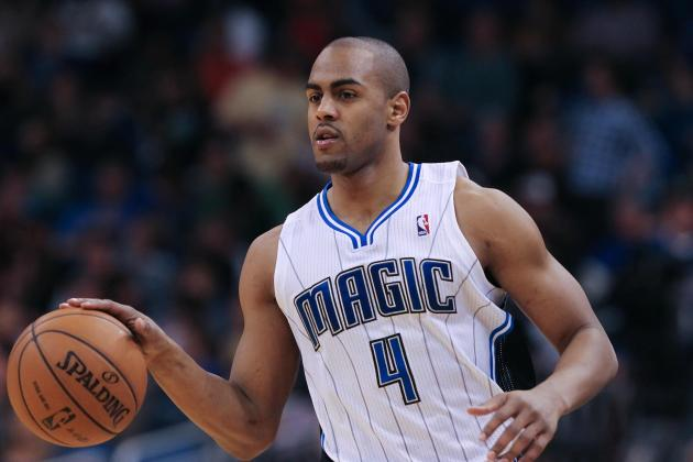 Q&A: Arron Afflalo on Kendrick Lamar, His Compton Roots, and the Magic's Season