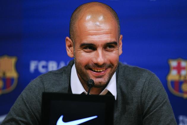 Pep Guardiola: Will He Succeed or Struggle at Bayern Munich?