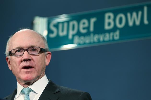 John Idzik Leads New York Jets into Offseason Overhaul