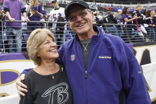 Harbaugh Parents Don't Love Jim More Than John, According to Adorable Interview