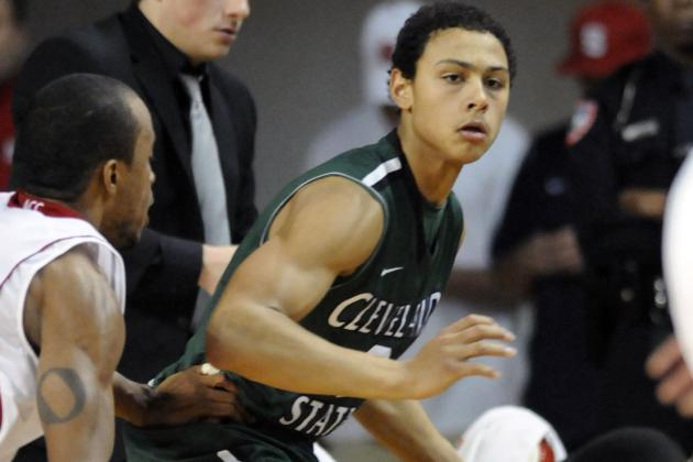 Cleveland State Vikings Let One Slip Away, Fall to Loyola of Chicago, 67-55
