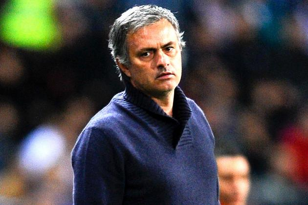 Real Madrid: Florentino Perez Has Royal Mess After Reported Mourinho Ultimatum