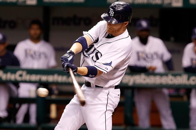 Yankees Sign Dan Johnson to Minor League Deal
