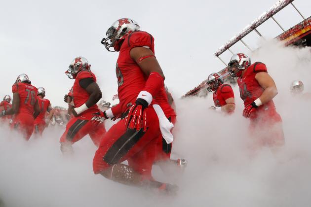 2012 report cards: Rutgers
