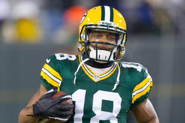 Randall Cobb: Kentucky Sportsman of the Year Finalist