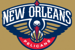 Hornets Officially Unveil Pelicans Logo
