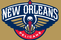 New Orleans Pelicans Unveil Official Team Logo