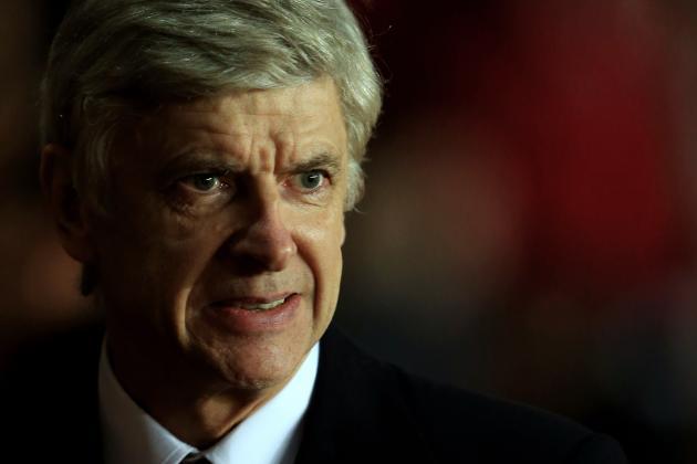 Arsenal Transfer Rumors: Latest Buzz on David Villa, Stevan Jovetic and More