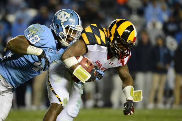 2012 report cards: Maryland
