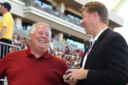 Utah Entrepreneur Dell Loy Hansen Now Sole Owner of Real Salt Lake