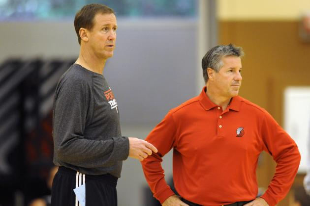 Trail Blazers Will Face Decision at NBA Trade Deadline