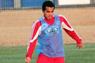 David Ferreira Named Captain for 2013 Season