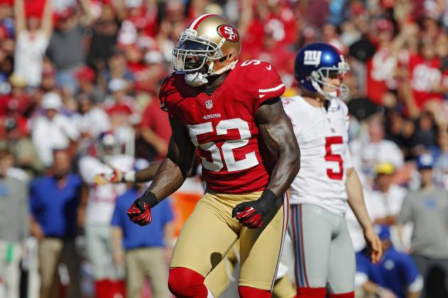 Super Bowl XLVII: Patrick Willis & Michael Oher, Bound by Ties in Life