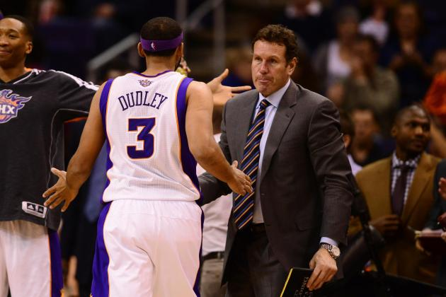 Suns Legend Sounds off on Phoenix's Coach-Hiring 'Charade'