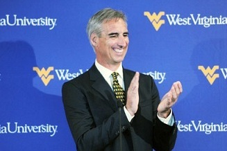 WVU Football: Oliver Luck Hits Jackpot on Broadcast Rights for WVU