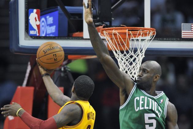 Breaking Down How to Elevate Boston Celtics Defense