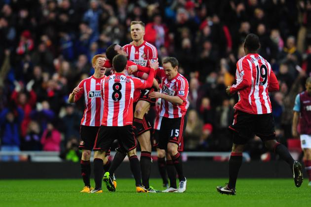 Sunderland A.F.C.: What to Expect as the Transfer Window Closes