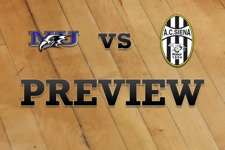 Niagara vs. Siena: Full Game Preview