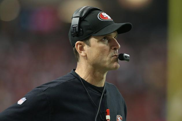 Top Reasons Why Jim Harbaugh Is a Better Coach Than His Brother