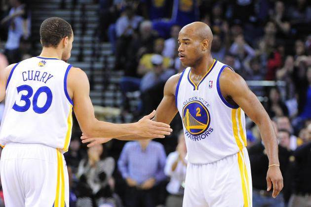 5 Best Pairings for the Golden State Warriors This Year