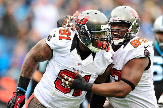 How Does the Tampa Bay Buccaneers Defense Get Its Groove Back?