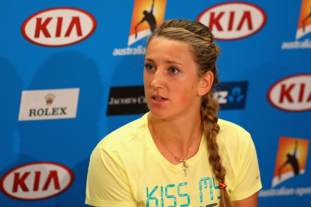 Victoria Azarenka vs. Li Na: Belarusian Needs Win to Cement World No. 1 Ranking