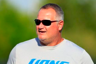 Jaguars Hire Former Detroit Lions Assistant George Yarno