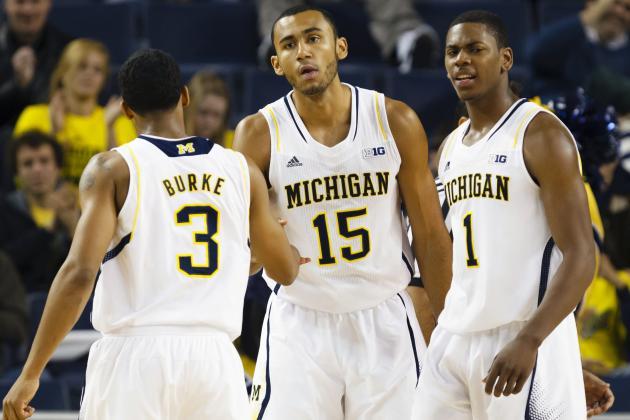 ESPN Gamecast: Purdue vs. Michigan