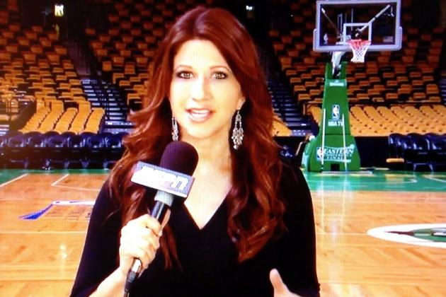 Rachel Nichols Leaves ESPN for CNN and Turner Sports, Future Weekend Anchor Role