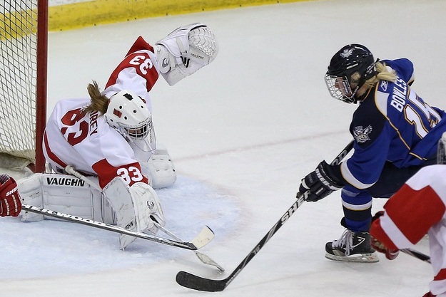 Alberta Collegiate All-Stars to Challenge Calgary's CWHL Franchise