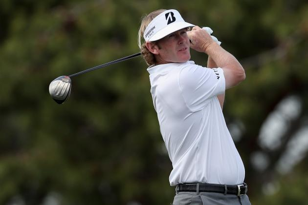 Farmers Insurance Open 2013: Day 1 Leaderboard Analysis, Highlights and More