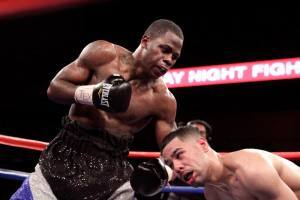 Motivated by Father's Passing, Dallas Aims to Upset Matthysse